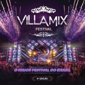 Villa Mix Festival - 4ª Edição (Deluxe) [Ao Vivo] by Various Artists