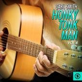 Honky Tonk Man, Vol. 4 by Carl Smith