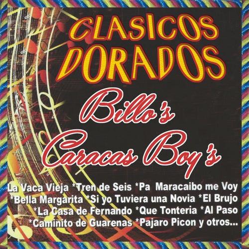 Clasicos Dorados by Billo's Caracas Boys