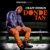 Donde Tan by Crazy Design