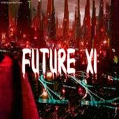 Future XI by RichChanLikesTacos