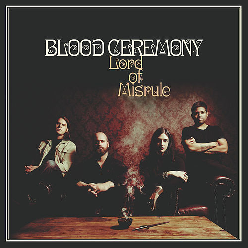 Lord of Misrule by Blood Ceremony