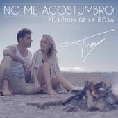 No Me Acostumbro by Fey