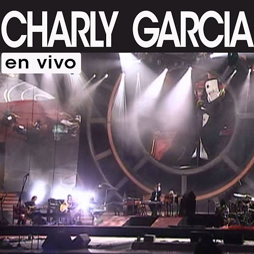 En Vivo, Vol. 1 by Charly García