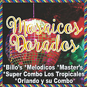 Mosaicos Dorados by Various Artists