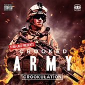 Crooked Army Crookulation by Various Artists