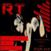 Dark Rider by Rt