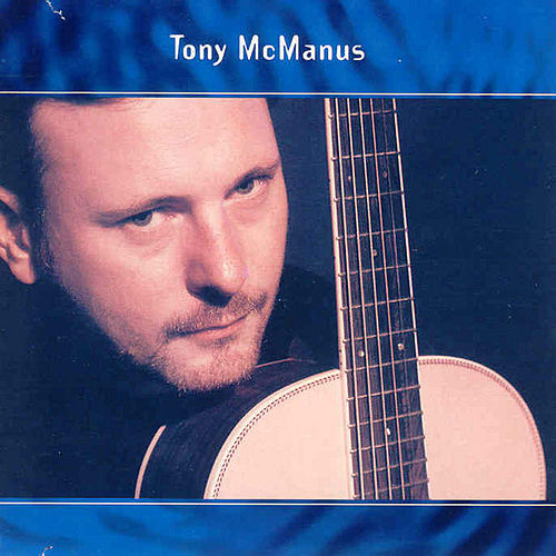 Tony McManus by Tony McManus