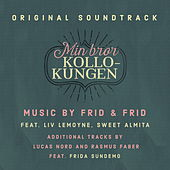 Min Bor Kollokungen (Original TV Soundtrack) by Various Artists