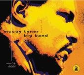 Best of McCoy Tyner Big Band by McCoy Tyner