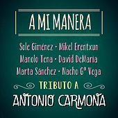 A Mi Manera. Tributo a Antonio Carmona by Various Artists