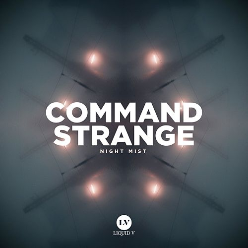 Night Mist by Command Strange