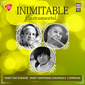 Inimitable - Instrumental by Various Artists