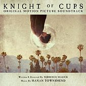 Knight of Cups (Original Motion Picture Soundtrack) by Various Artists
