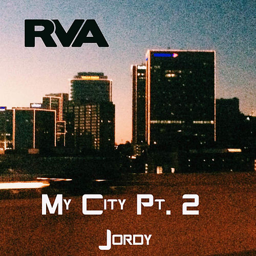My City, Pt. 2 - Single by Jordy (Bachata)