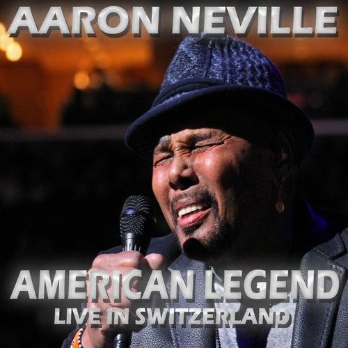 American Legend by Aaron Neville