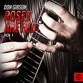 Roses Are Red, Vol. 1 by Don Gibson