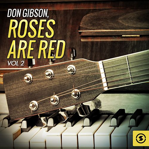 Roses Are Red, Vol. 2 by Don Gibson