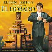 The Road To El Dorado by Various Artists