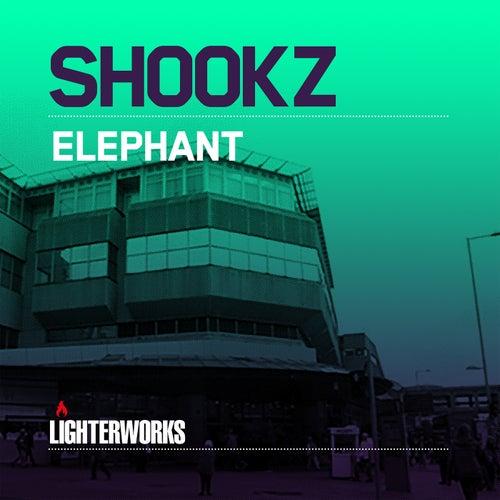 Elephant by Shookz