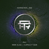 Hardwired_002 by PAN
