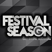 Festival Season - EP by Rich Knochel