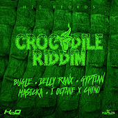 Crocodile Riddim by Various Artists