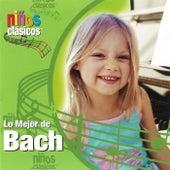 Lo Mejor De Bach by Antonio Vivaldi