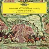 Haydn: Symphonies No.100 In G Major, Hob.1:100 -