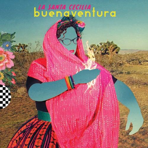 Buenaventura by La Santa Cecilia