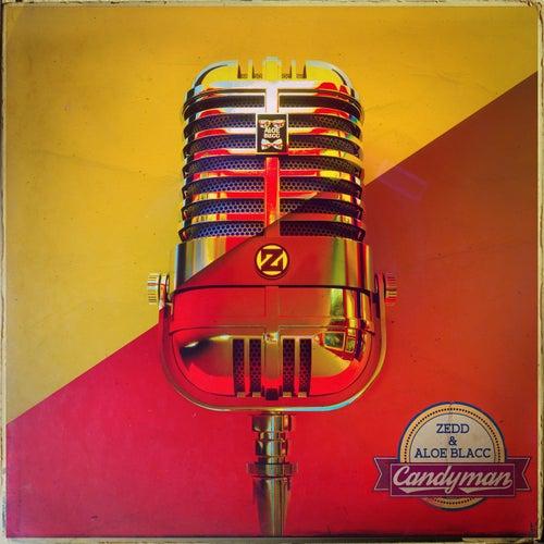 Candyman by Zedd