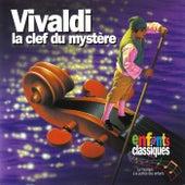 Vivaldi La Clef Du Mystere by Classical Kids
