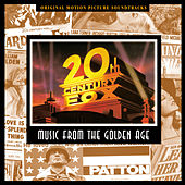 20th Century Fox: Music From The Golden Age (Original Motion Picture Soundtracks) von Various Artists