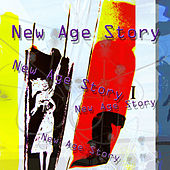 New Age Story The Collection by Various Artists