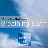 Breathing Earth 2 by Maximilien Mathevon