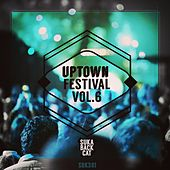 Uptown Festival, Vol. 6 by Various Artists