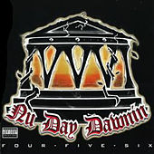 Nu Day Dawnin by IV-V-VI