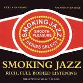 Smoking Jazz by Various Artists