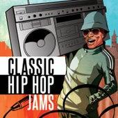 Classic Hip Hop Jams by Various Artists