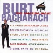 One Amazing Night by Burt Bacharach