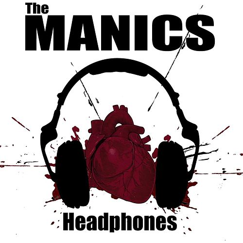 Headphones by Manics