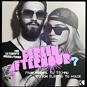 Berlin Afterhour, Vol. 7 (From Minimal to Techno / From Electro to House) von Various Artists