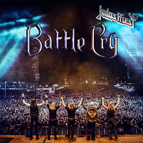 Electric Eye (Live from Battle Cry) von Judas Priest