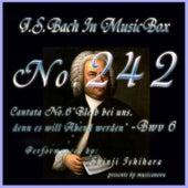 Cantata No.6, Bleib bei uns, denn es will Abend werden, Bwv6 by Shinji Ishihara