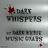 Dark Whispers by Anthony Lee