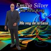 Me Voy de la Casa by Emilio Silver