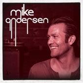 Mike Andersen (Deluxe Version) by Mike Andersen