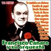 Tiempo de Tango by Francisco Canaro