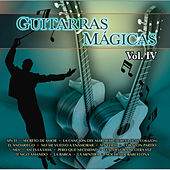 Guitarras Mágicas Volumen 4 by Guitarras de Luna