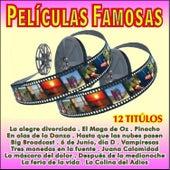 Películas Famosas en Concierto by Geoff Love